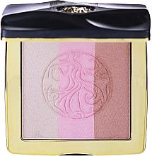 Profumi e cosmetici Palette illuminanti per un trucco brillante - Oribe Illuminating Face Palette Moonlit