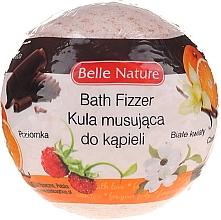 Profumi e cosmetici Bomba da bagno, orange - Belle Nature