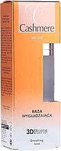 Profumi e cosmetici Base per il trucco - DAX Cashmere Smoothing Base