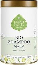 "Profumi e cosmetici Shampoo organico in polvere ""Amla"" - Eliah Sahil Organic Shampoo"