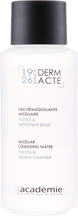 Acqua micellare struccante - Academie Derm Acte Micellar Water — foto N2