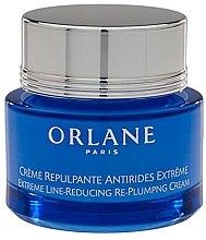 Profumi e cosmetici Crema anti rughe - Orlane Extreme Line-Reducing Re-Plumping Cream