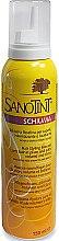 Profumi e cosmetici Schiuma per lo styling dei capelli - Sanotint Hair Styling Mousse