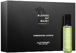 Profumi e cosmetici Lozione energizzante per capelli - Alfaparf Milano Blends Of Many Energizing Lotion
