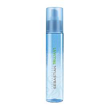 Profumi e cosmetici Complesso termoprotettore per capelli - Sebastian Professional Trilliant