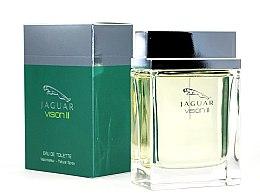 Profumi e cosmetici Jaguar Vision II - Eau de toilette