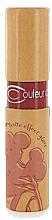 Profumi e cosmetici Lucidalabbra - Couleur Caramel Matte Effect Lip Gloss