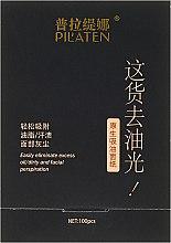 Profumi e cosmetici Salviette viso opacizzante - Pil'aten Papeles Matificantes Native Blotting Paper
