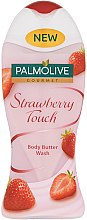 Profumi e cosmetici Gel doccia - Palmolive Gourmet Strawberry Shower Gel