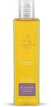 Profumi e cosmetici Olio doccia antistress - Aromatherapy Associates De-Stress Mind Shower Oil