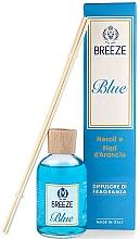 Profumi e cosmetici Breeze Diffusore Blue - Diffusore di aromi