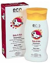Profumi e cosmetici Lozione corpo per bambini - Eco Cosmetics Baby&Kids Body Lotion