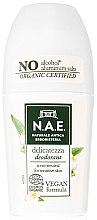 Profumi e cosmetici Deodorante roll-on - N.A.E. Delicatezza Deodorant