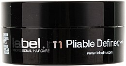 Profumi e cosmetici Pasta capelli - Label.m Pliable Definer