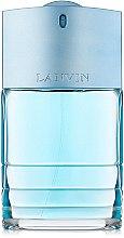 Profumi e cosmetici Lanvin Oxygene Homme - Eau de toilette