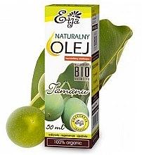 Profumi e cosmetici Olio naturale tamanu - Etja Natural Oil