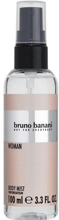 Bruno Banani Woman - Spray corpo