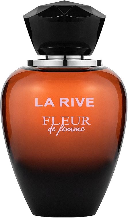 La Rive Fleur De Femme - Eau de Parfum