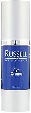 Profumi e cosmetici Crema contorno occhi - Russell Organics Eye Cream