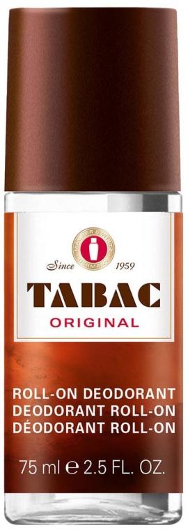 Maurer & Wirtz Tabac Original - Deodorante roll-on — foto N1