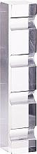 Profumi e cosmetici Supporto in acrilico per pennelli, 45-011 - Alessandro International Acrylic Gel Brus