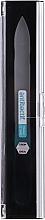 Profumi e cosmetici Lima per unghie, in vetro, 807, turchese - Blazek Glass Antibactif Glass Nail File