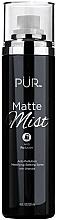 Profumi e cosmetici Spray fissante trucco opacizzante - Pur Matte Mist Anti-Pollution Mattifying Setting Spray