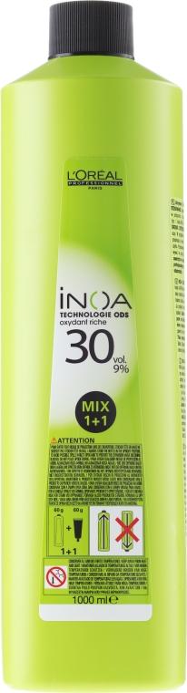 Ossidante - L'Oreal Professionnel Inoa Oxydant 9% 30 vol. Mix 1+1