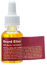 Profumi e cosmetici Olio per barba - Recipe For Men Beard Elixir