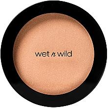 Profumi e cosmetici Blush - Wet N Wild Color Icon Blush