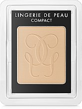 Cipria compatta - Guerlain Lingerie de Peau Compact Mat Alive (ricarica) — foto N2