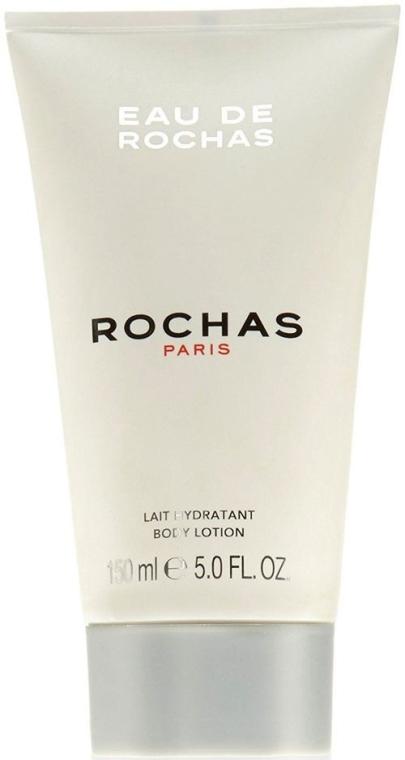 Rochas Eau De Rochas - Lozione corpo — foto N2
