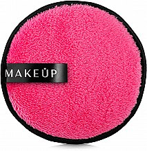 "Profumi e cosmetici Spugna per lavaggio, fucsia ""My Cookie"" - MakeUp Makeup Cleansing Sponge Fuchsia"