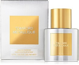 Profumi e cosmetici Tom Ford Metallique - Eau de parfum