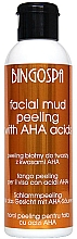 Profumi e cosmetici Peeling al fango per il viso, con acidi della frutta - BingoSpa
