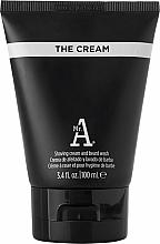 Profumi e cosmetici Crema da barba - I.C.O.N. MR. A. The Cream Shaving