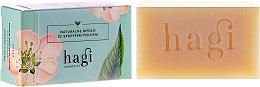 Sapone naturale con estratto di equiseto - Hagi Soap — foto N1