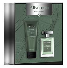 Profumi e cosmetici Allvernum Cardamom & Sandalwood - Set (edp/100ml + sh/gel/200ml)