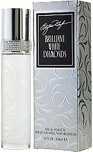 Elizabeth Taylor Brilliant White Diamonds - Eau de toilette  — foto N1