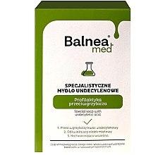 Sapone antibatterico - Barwa Balnea Special Soap With Undecylenic Acid — foto N1
