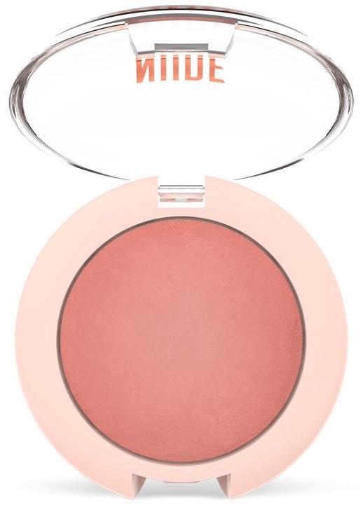 Blush per viso - Golden Rose Nude Look Face Baked Blusher