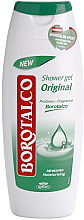 Profumi e cosmetici Gel doccia - Borotalco Original Shower Gel