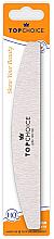 Profumi e cosmetici Lima unghie 100/180, 77869 - Top Choice