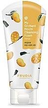 Profumi e cosmetici Schiuma detergente viso al mango - Frudia My Orchard Mango Mochi Cleansing Foam