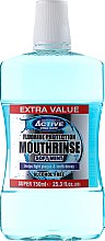 Profumi e cosmetici Collutorio - Beauty Formulas Active Oral Care Mouthwash Soft Mint