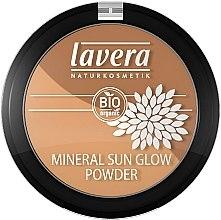 Profumi e cosmetici Cipria minerale - Lavera Mineral Sun Glow Powder