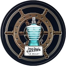 Profumi e cosmetici Jean Paul Gaultier Le Male - Set (edt/125ml + sh/gel/75ml + deo/150ml)