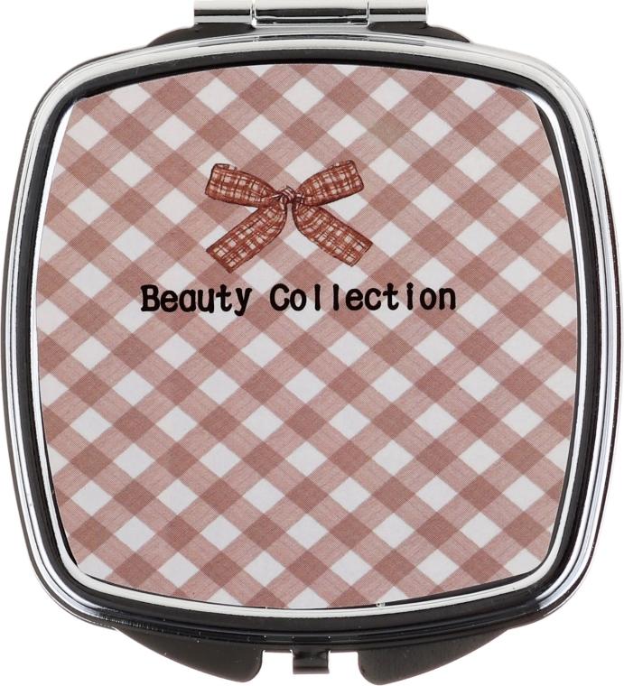 Specchio tascabile quadrato 85635 - Top Choice Beauty Collection Mirror #6