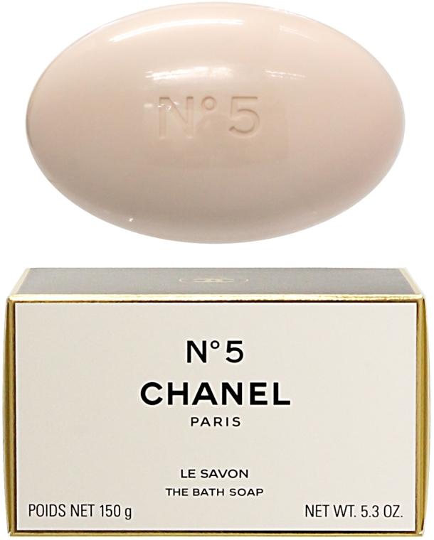 Sapone - Chanel N5 — foto N1
