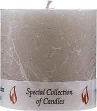 Profumi e cosmetici Candela profumata, grigia - ProCandle Special Collection Of Candles